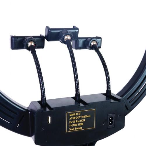 DJI Ronin-S Multi-Camera Control USB Female Adapter (Part 11)