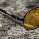 Harry Potter V Neck Sweater: Gryffindor