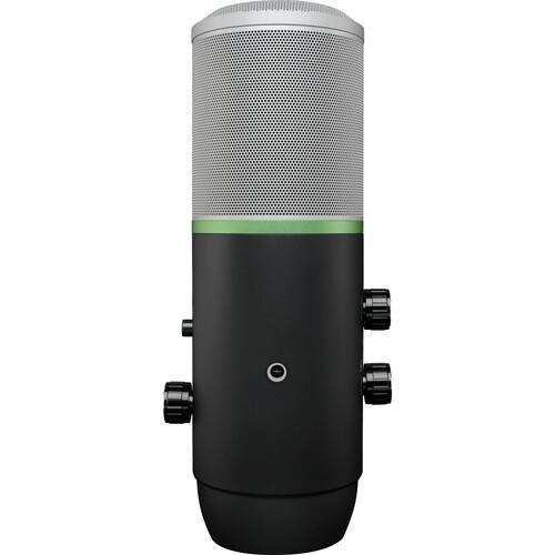 Cyber Acoustics CVL-2001 Shasta USB Professional Recording Mic