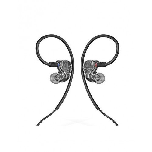 FiiO F3 Dynamic In-Ear Monitors with Mic