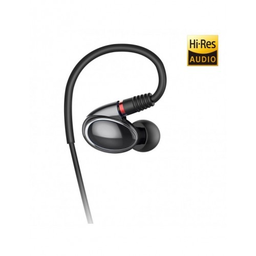 FiiO F5 In-Ear Monitors with Mic