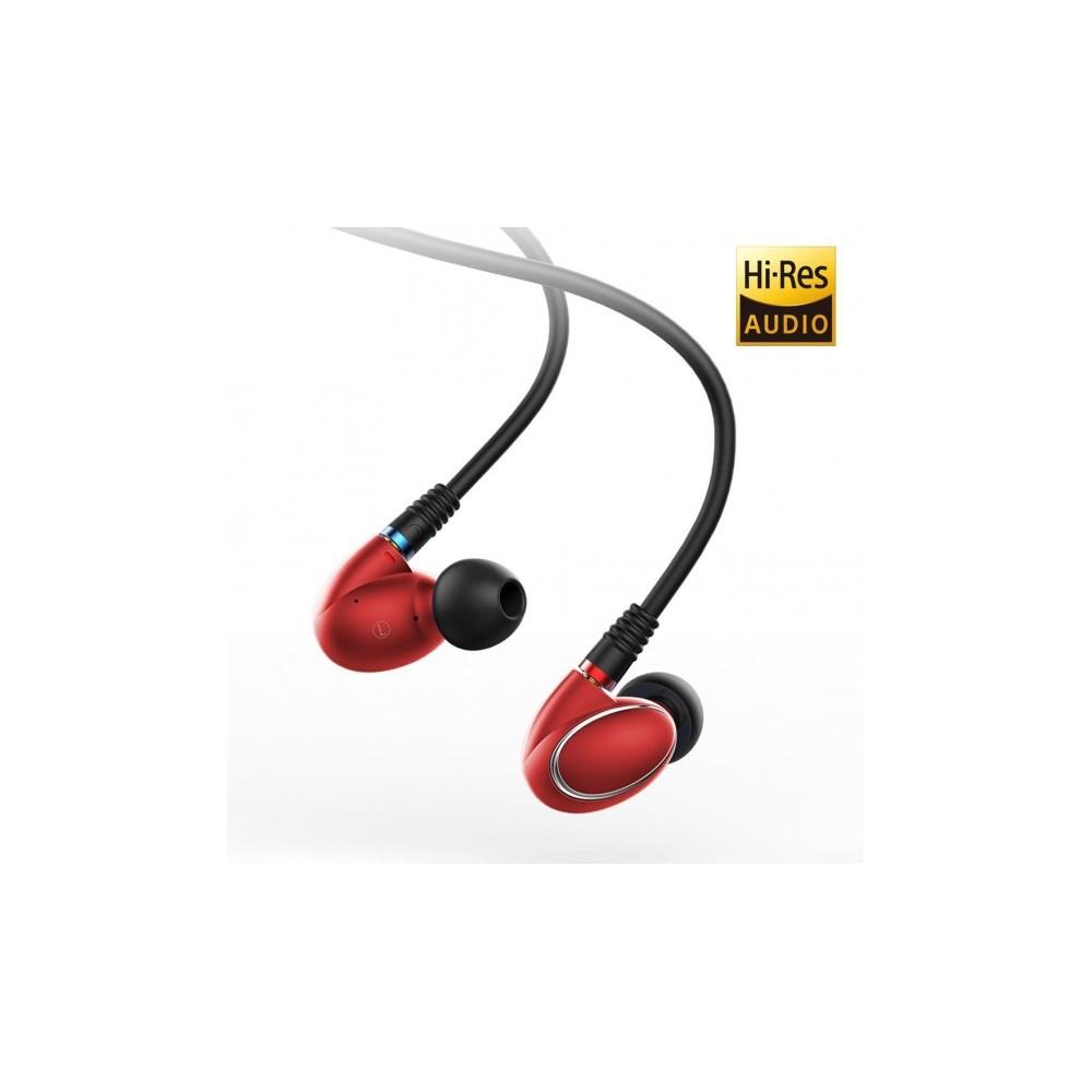 FiiO Right-Angle 3.5mm Stereo Audio Cable (L17)