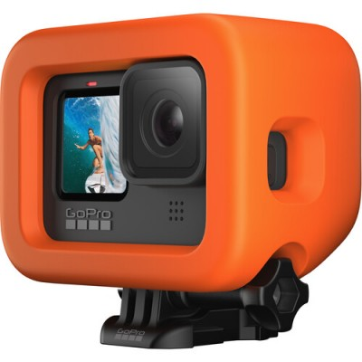 Gopro not included